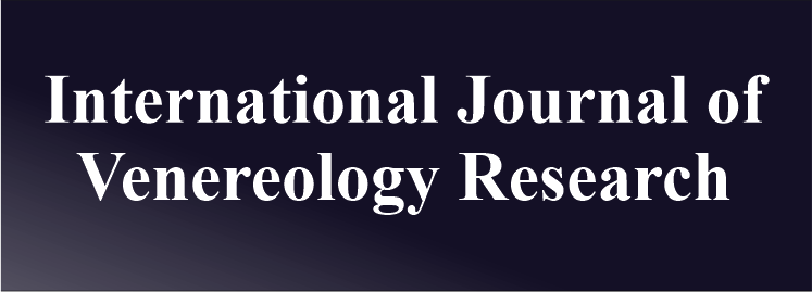 International Journal of Venereology Research